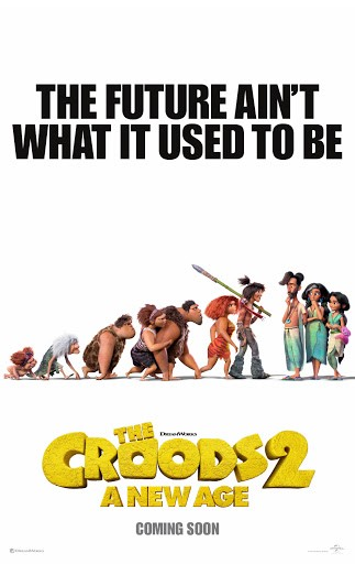 "「HD」""STREAMING :: (The Croods: A New Age 2020) - FULL MOVIE 