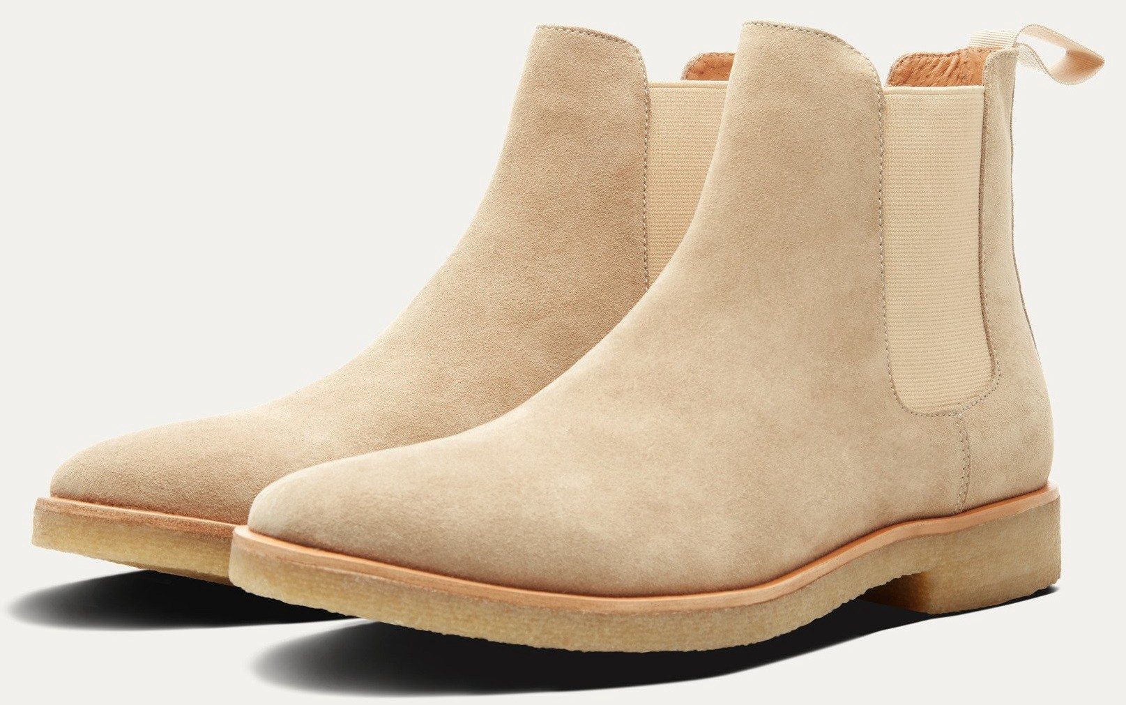 Houston Chelsea Boot by Mark McNairy of