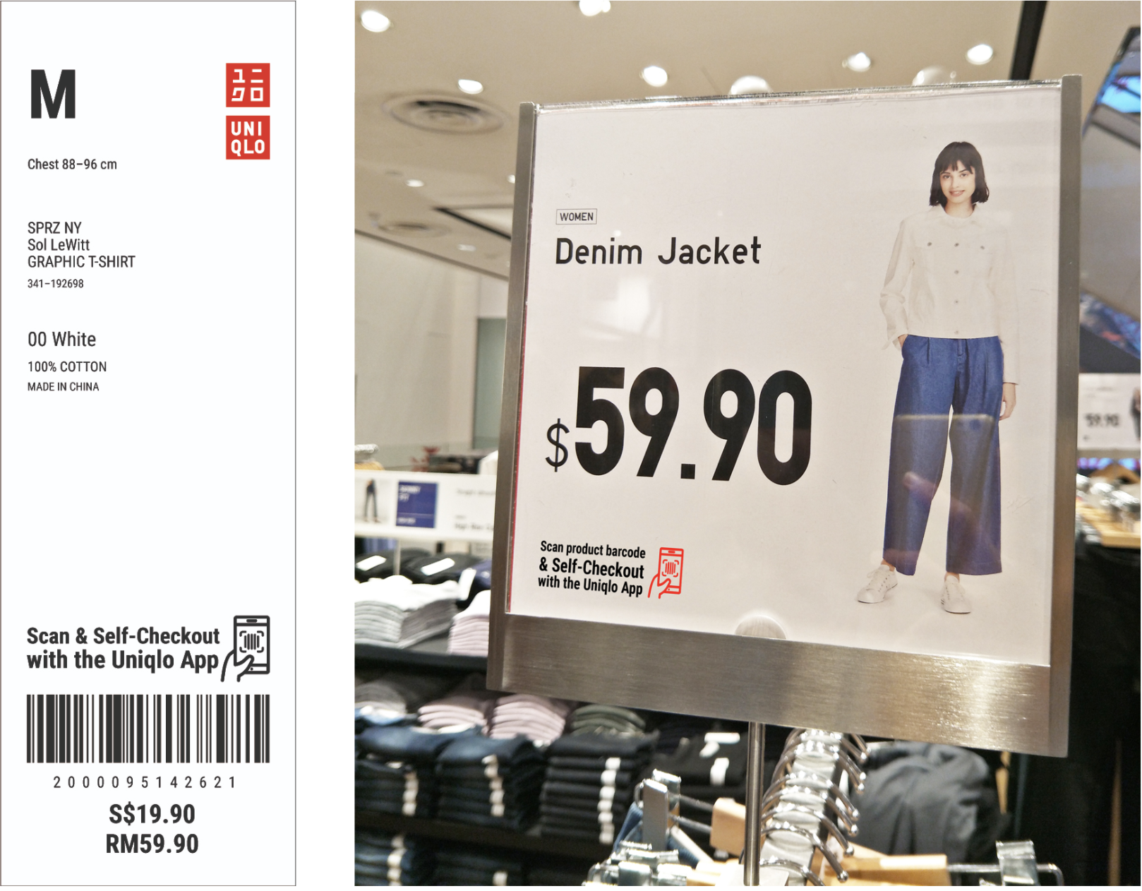 Redesigning Uniqlo App with Service Design - UX Planet
