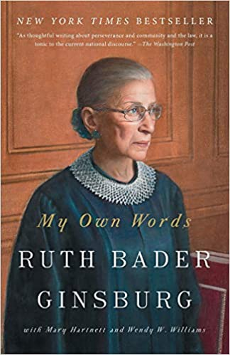Telecharger My Own Words Ruth Bader Ginsburg Author Complet Pdf Epub De Livres Gratuit By Abduhosny 2 Pdf Google Drive Free My Own Words By Ruth Bader Ginsburg Author Ebook Sep 2020 Medium