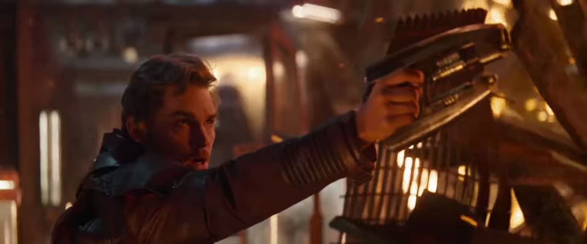 A Gambler's Guide to the Deaths in Avengers: Infinity War