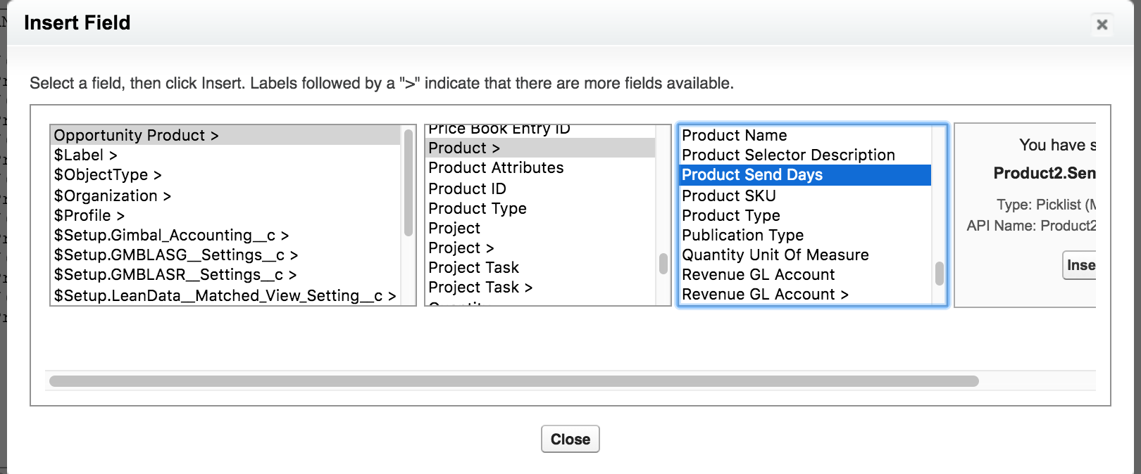 Adventures in Salesforce formulas & validation rules with