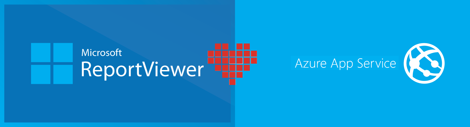 Using ReportViewer in Local Processing Mode in Azure Web