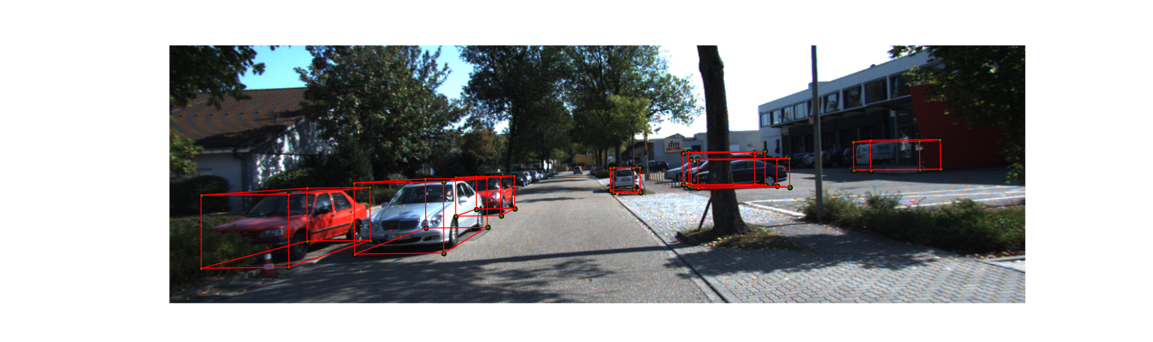Vehicle detection using LIDAR: EDA, augmentation and feature