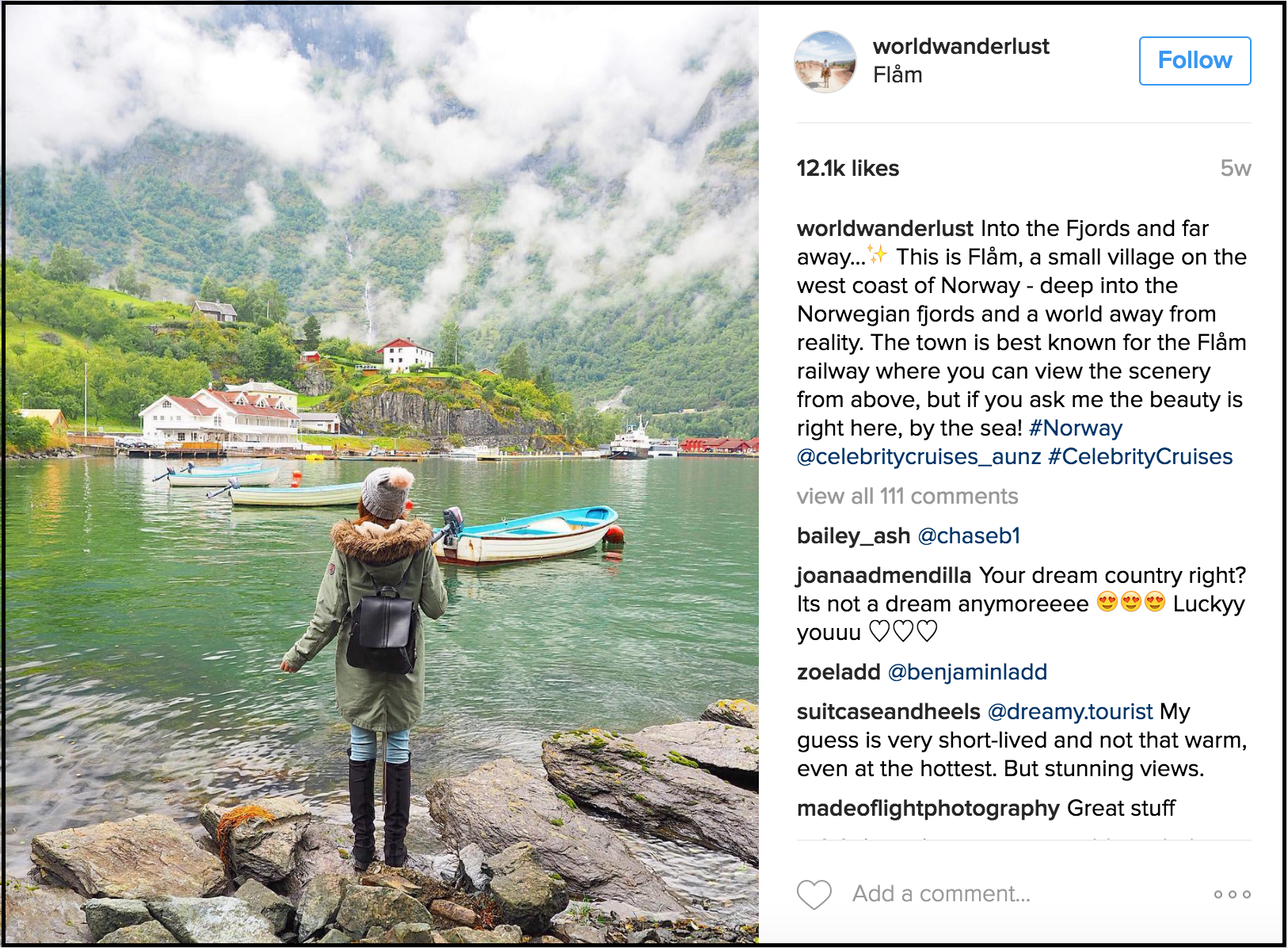 5 Travel Brands Crushing Their Influencer Marketing Game