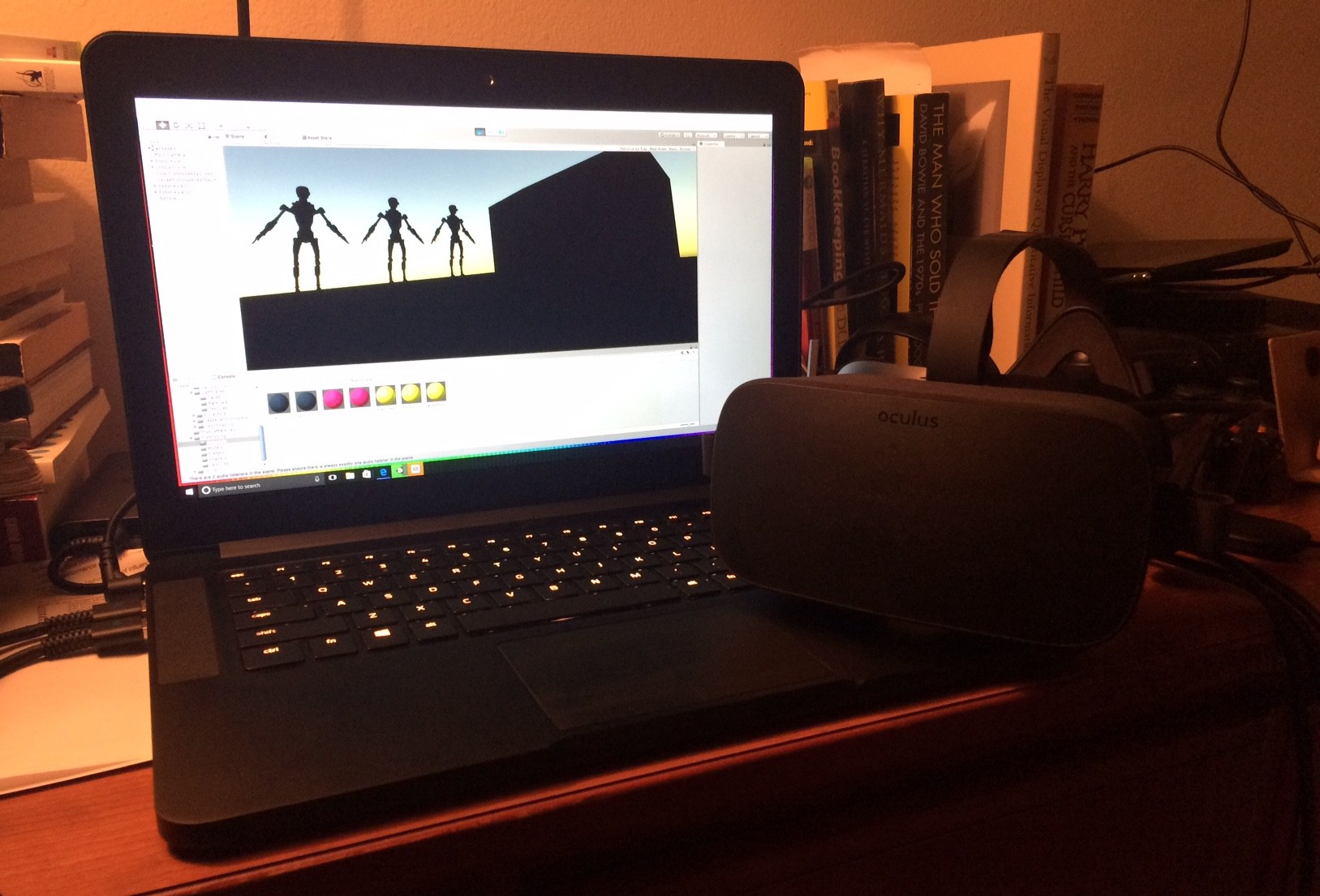 A Quick Guide to Creating a VR Experience - UX Collective