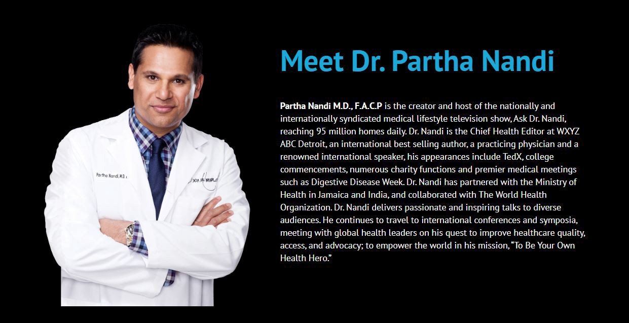 "Dr. Partha Nandi's ""Health Hero Masterclass"" Review — Final ..."