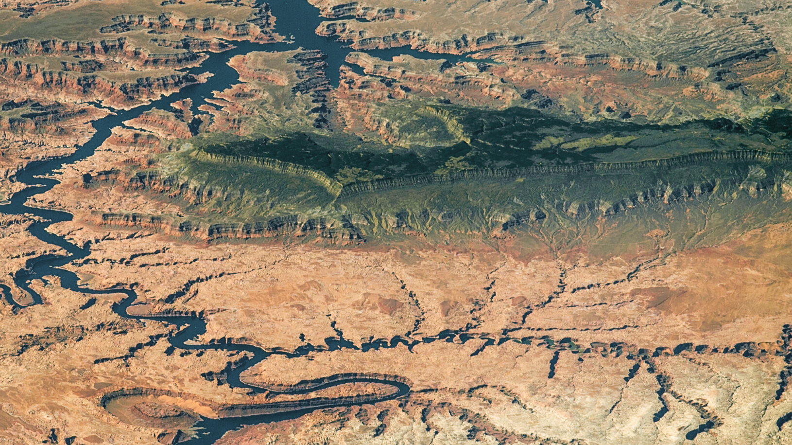 Maps: Shrinking national monuments makes way for extracting ...