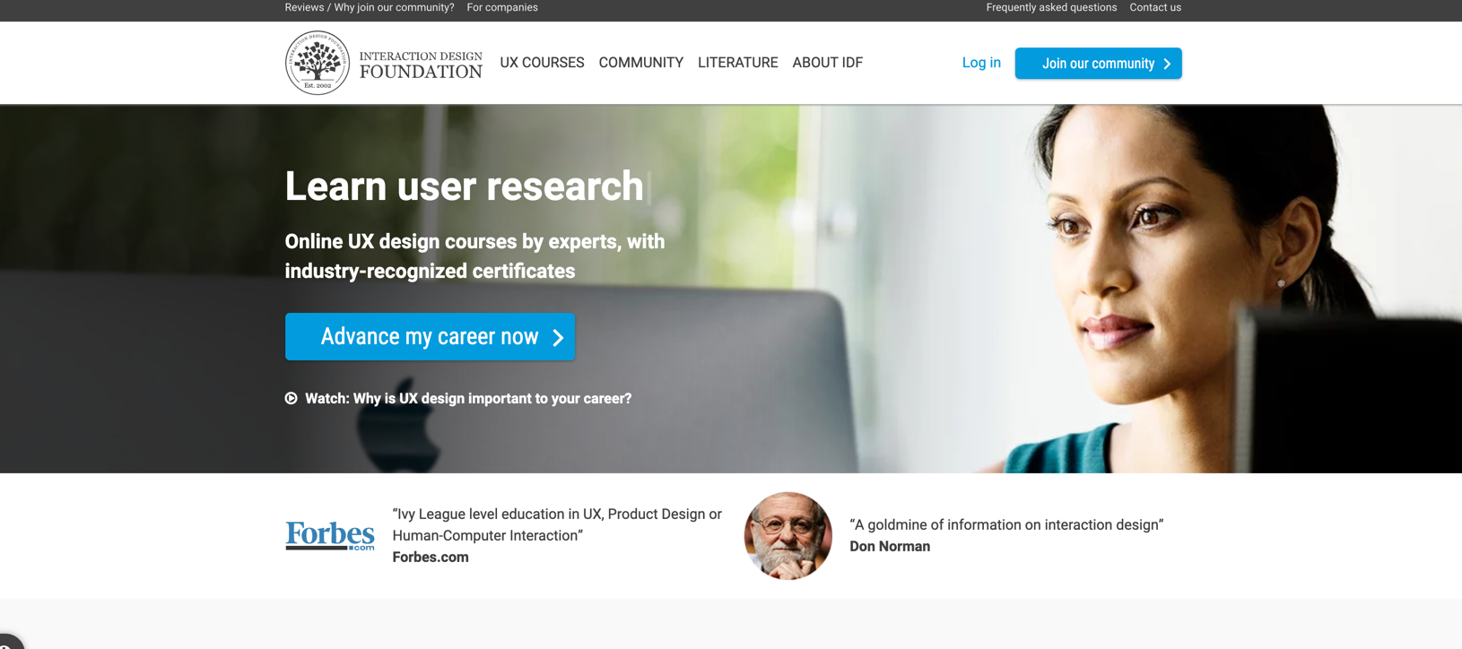 Learn Ux Research User Research Online By Parvez Medium