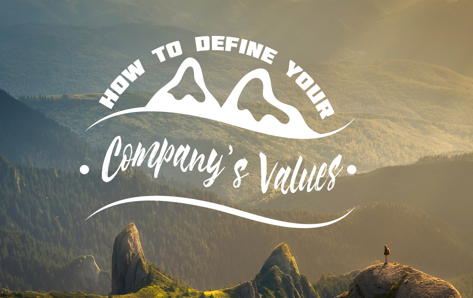 How To Define Your Company S Values By The House Medium