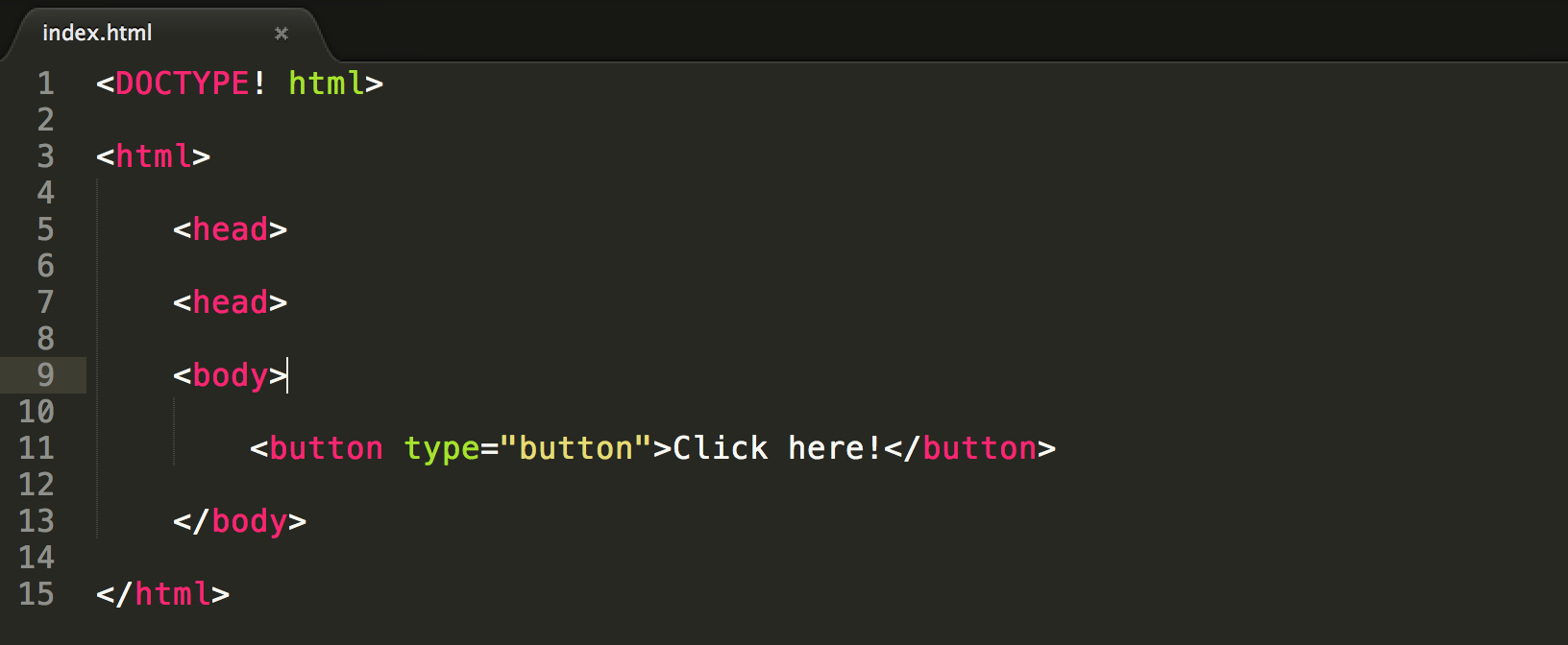 How to Create Interactive Websites with JavaScript - Kathryn