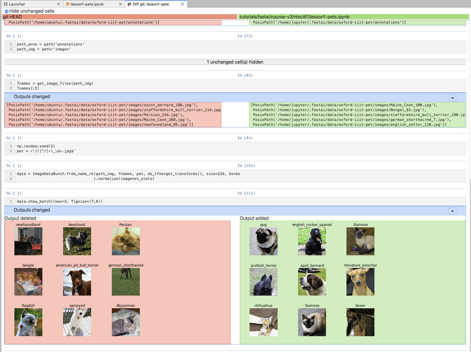 DeepLearning Images Revision M21  TensorFlow 1 13 (and 2 0