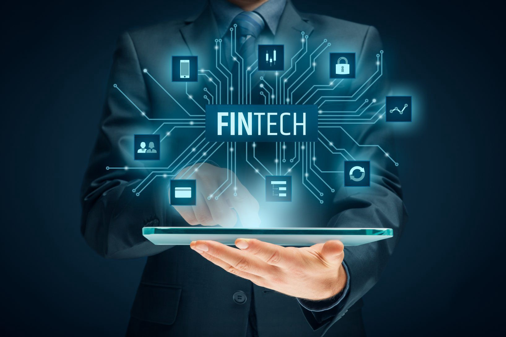 FinTech Talks: Laying a Foundation for the Future