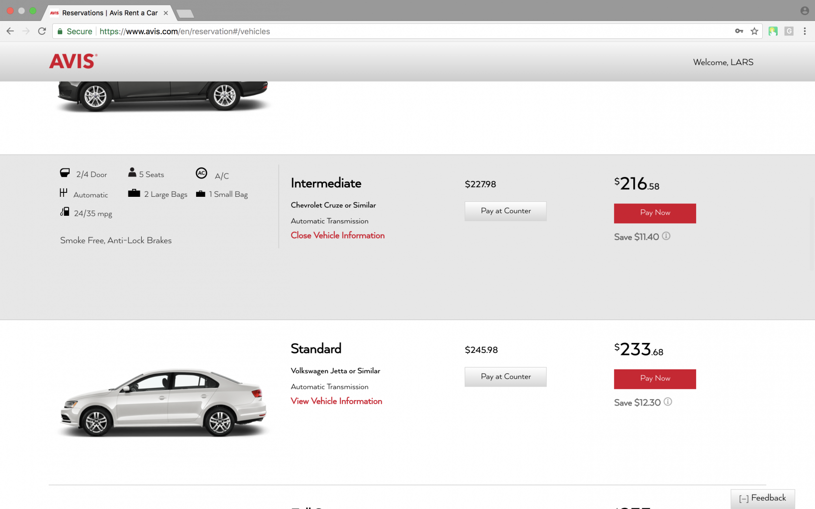 Car Rental Application Development Cost Timeline And Features