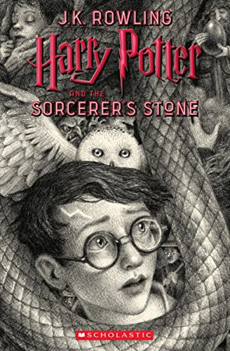 Read and Download Online Harry Potter and the Sorcerer's