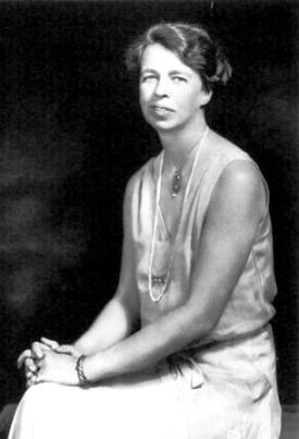 10 Things You Didnt Know About Eleanor Roosevelt Ekko Forever