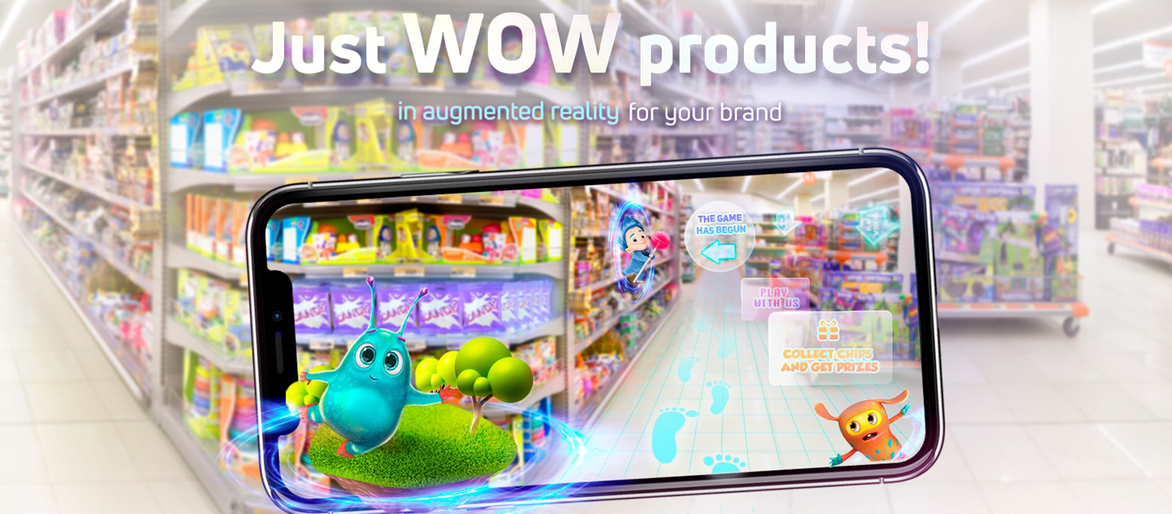 Stay up to date: 5 Augmented Reality trends in 2019