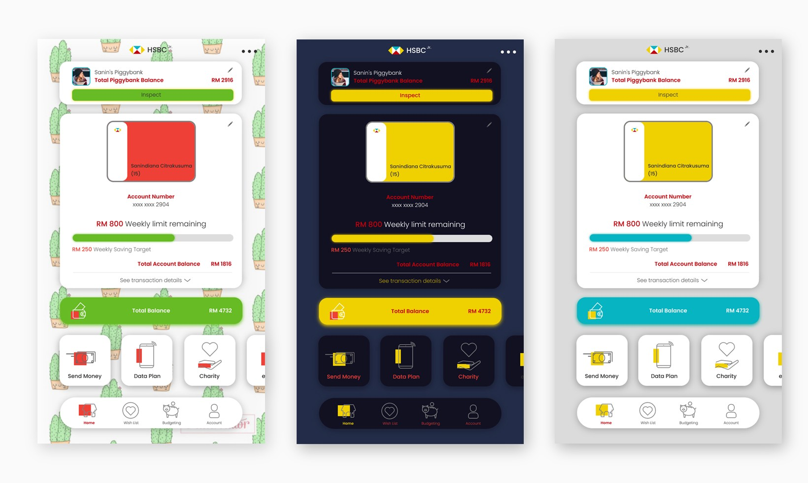 How might we teach financial literacy to kids and teens — a UX case