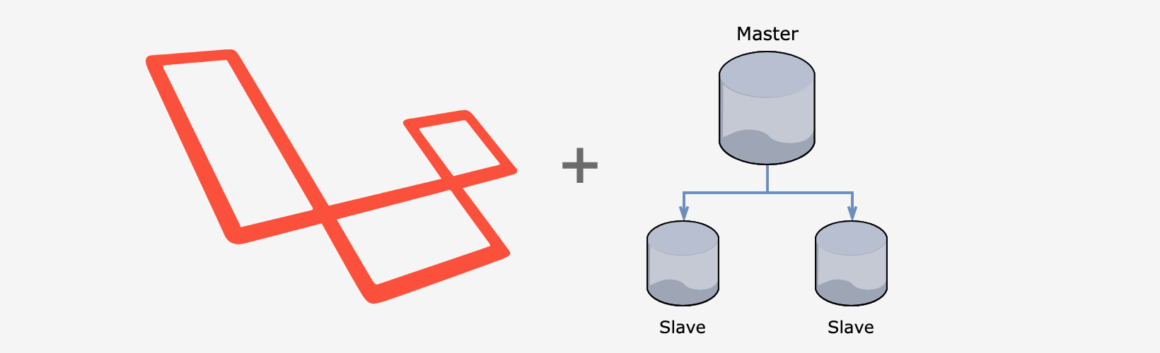 How to deal with database master-slave replication delay in Laravel