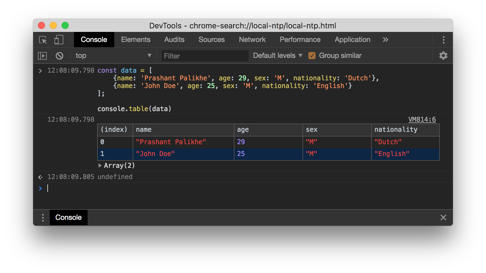 Art of debugging with Chrome DevTools - Frontmen - Medium
