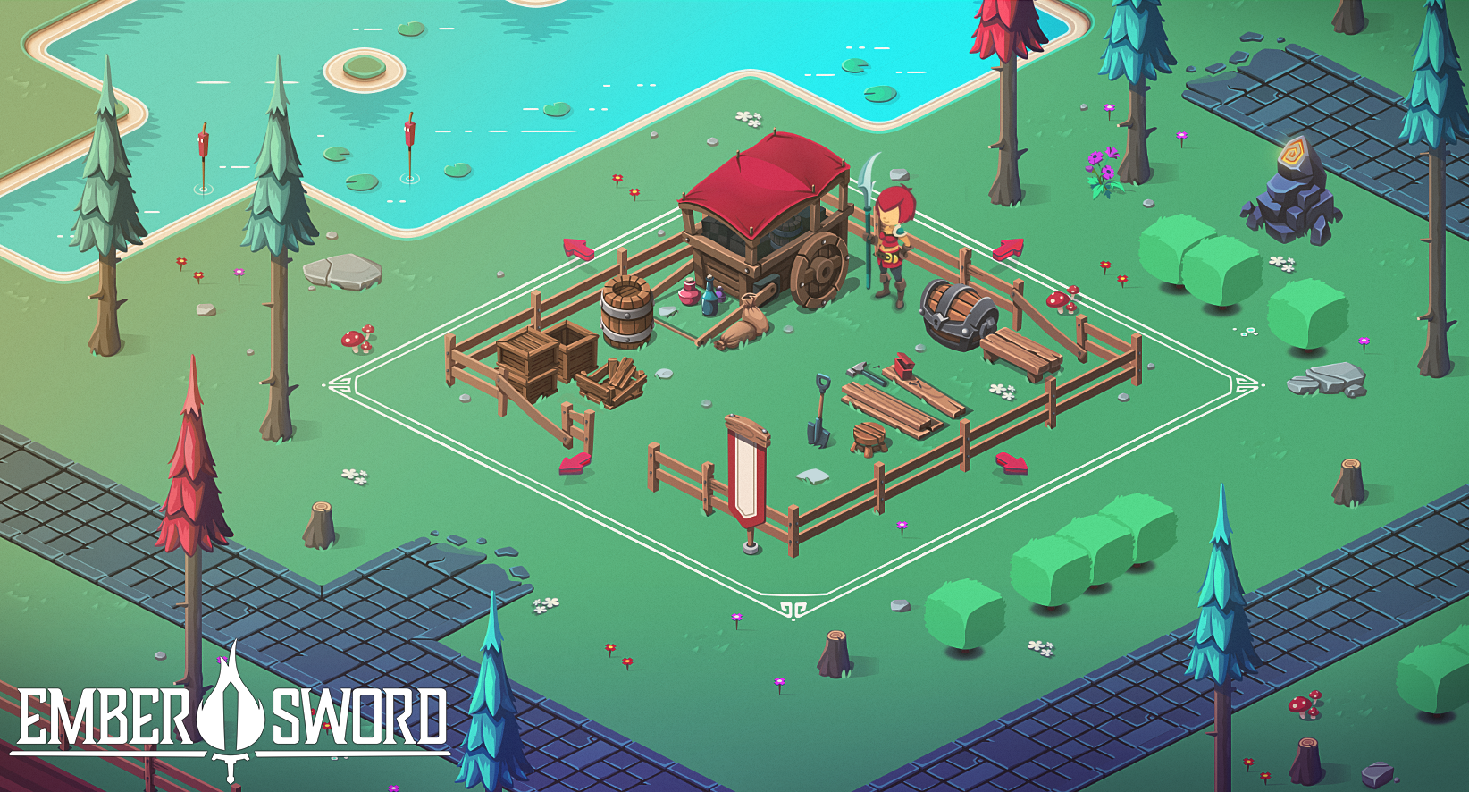 Decentralized Game Design Will Change MMORPGs Forever!