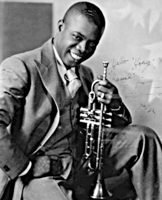 Louis Armstrong: Poison in The...