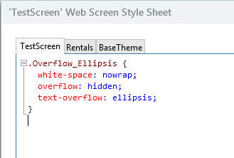 Truncating a string with ellipsis(…) in Outsystems - ITNEXT