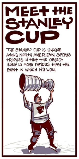 Meet the Stanley Cup The Nib Medium