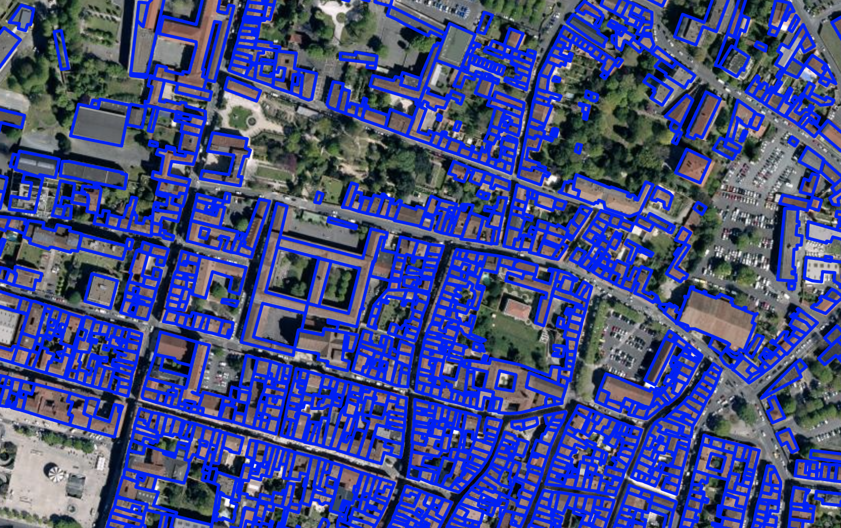 10 Essential Operations for Spatial Data in Python - nam R