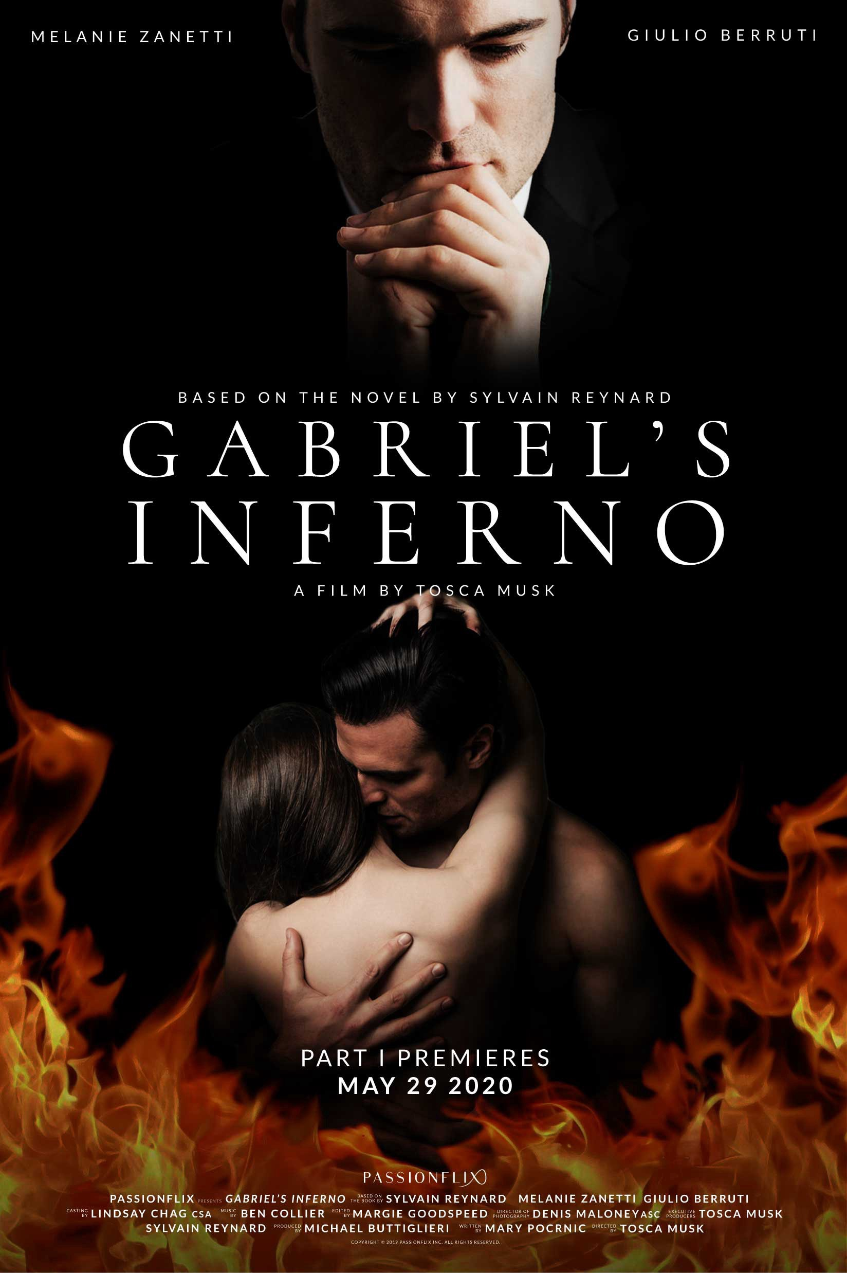 watch gabriel the movie online for free