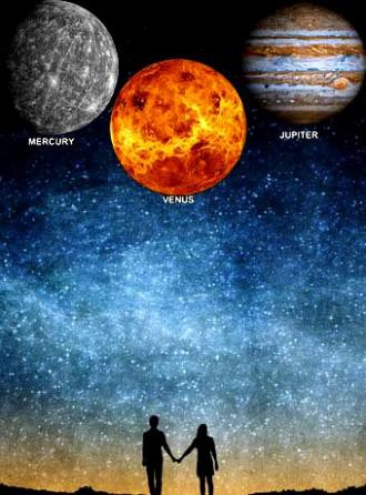venus jupiter conjunction astrology