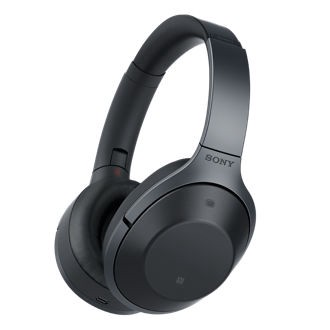Sony MDR-1000X Headphone Impressions: Oh No, Where's The Bass?