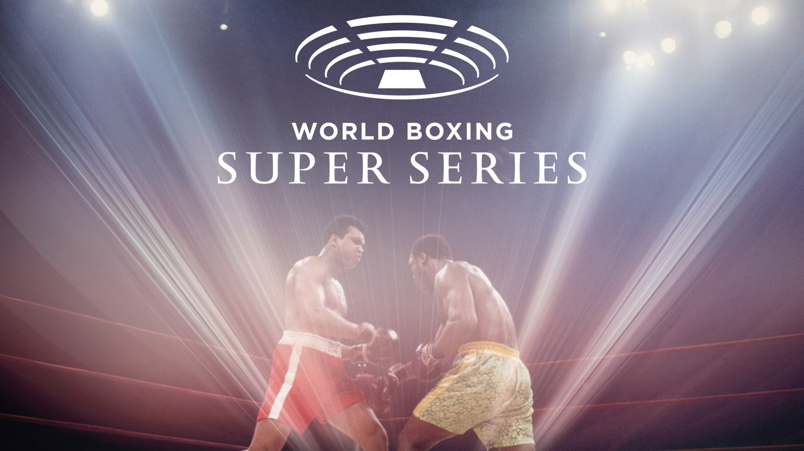World Boxing Super Series: The...