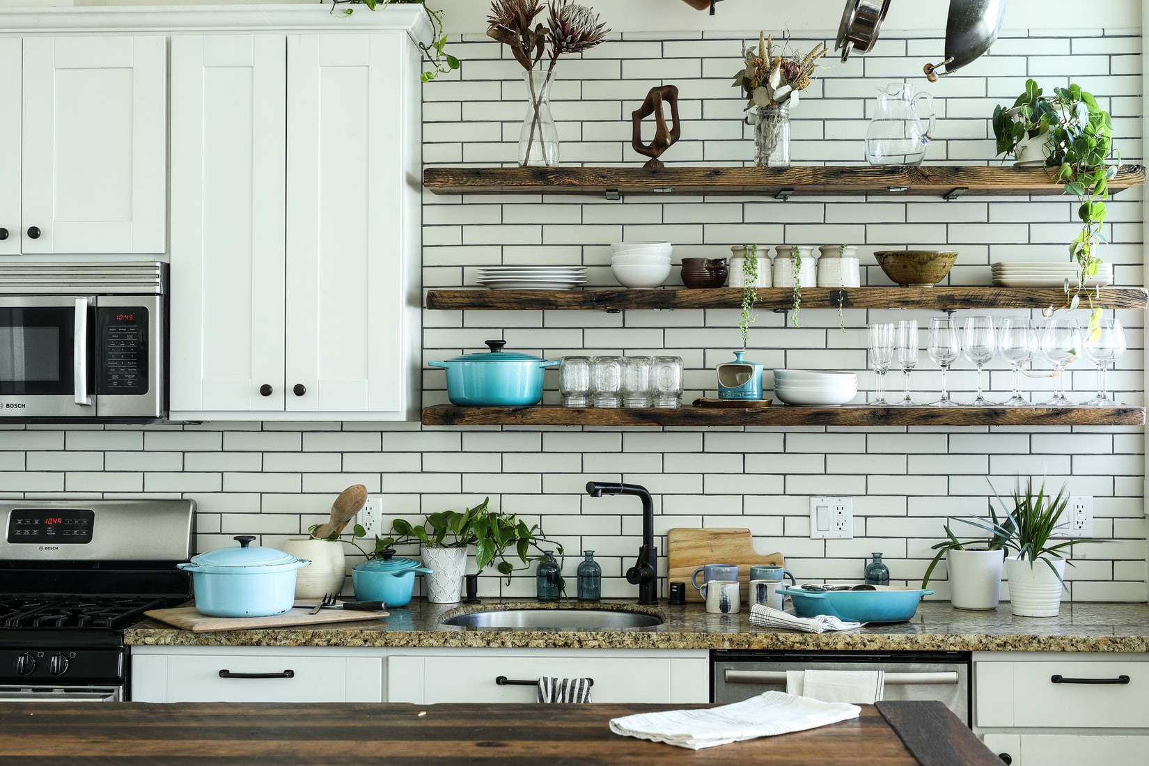 A Guide To A Zero Waste Kitchen Take A Peek Into A No Waste Kitchen By Cheeky Marina The Sustainability X Magazine