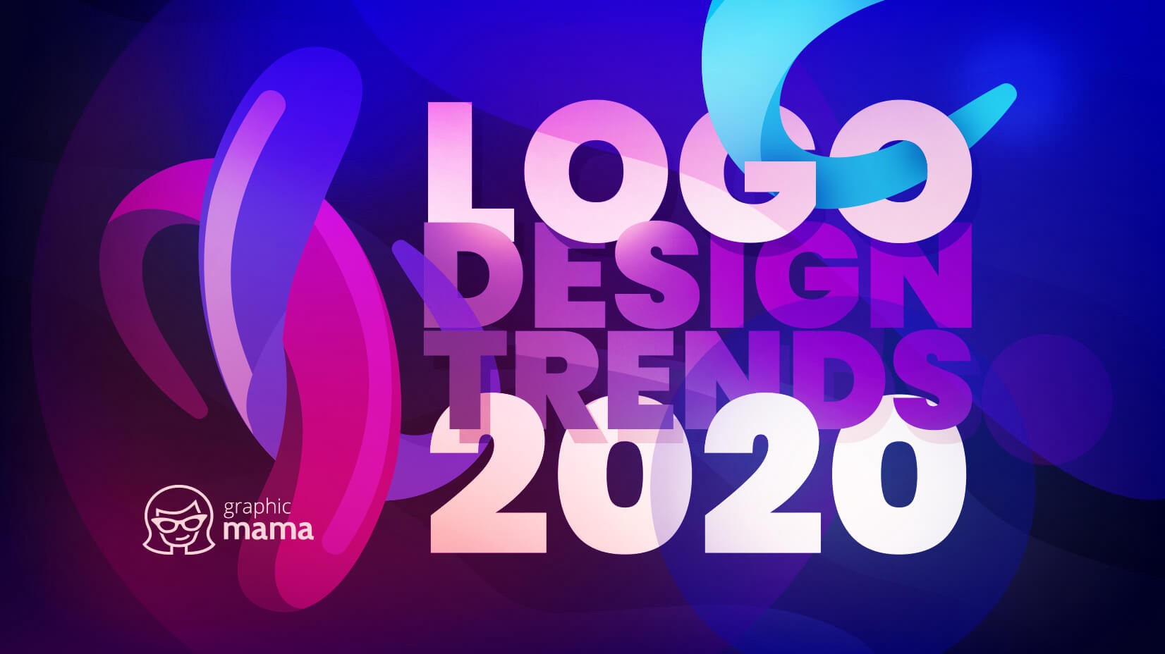 2020 Logo Design Trends.Logo Design Trends For 2020 Strong Dynamic Graphicmama