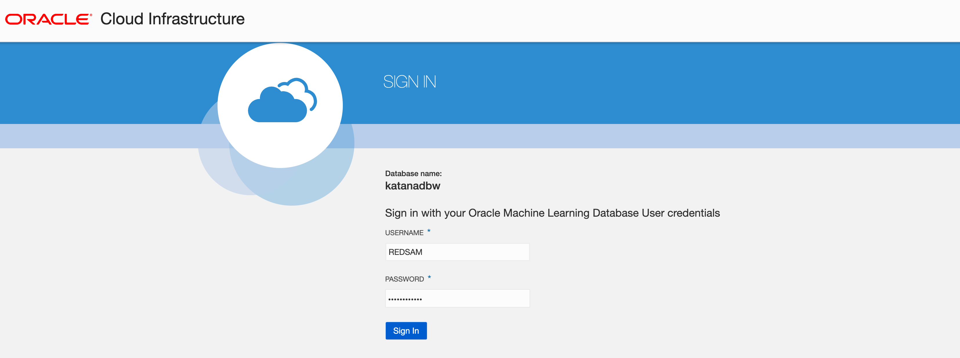 Machine Learning with SQL