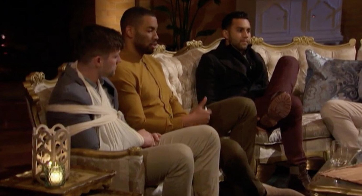 The Bachelorette Episode 4: A Tale of Two Lukes - The