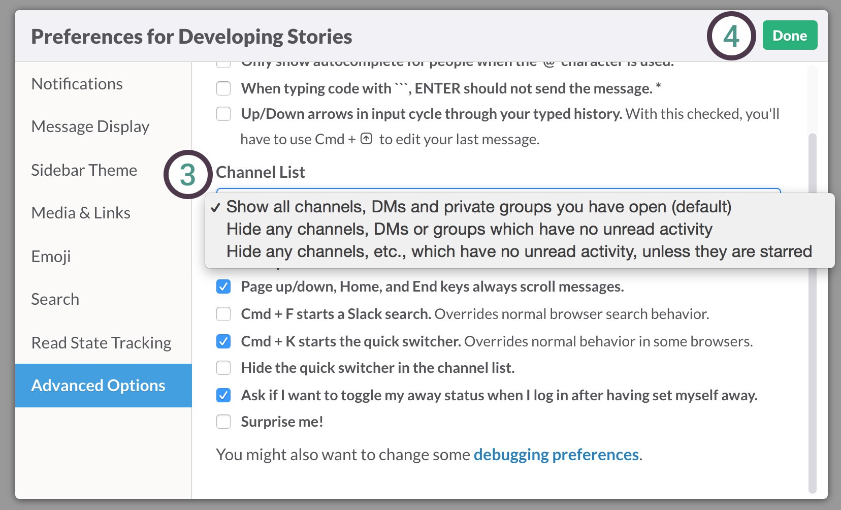Top 5 Ways to Customize Slack - All Things Tech: Product