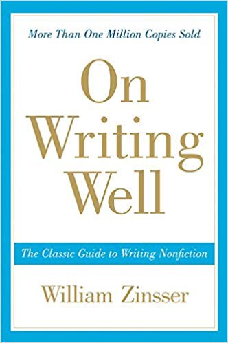 Have You Read This 40 Year Classic Guide To Writing On