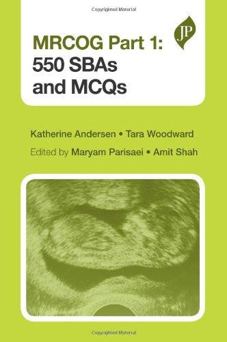mrcog part 1 550 sbas and mcqs pdf free download