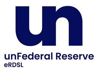 New Look for unFederal Reserve!