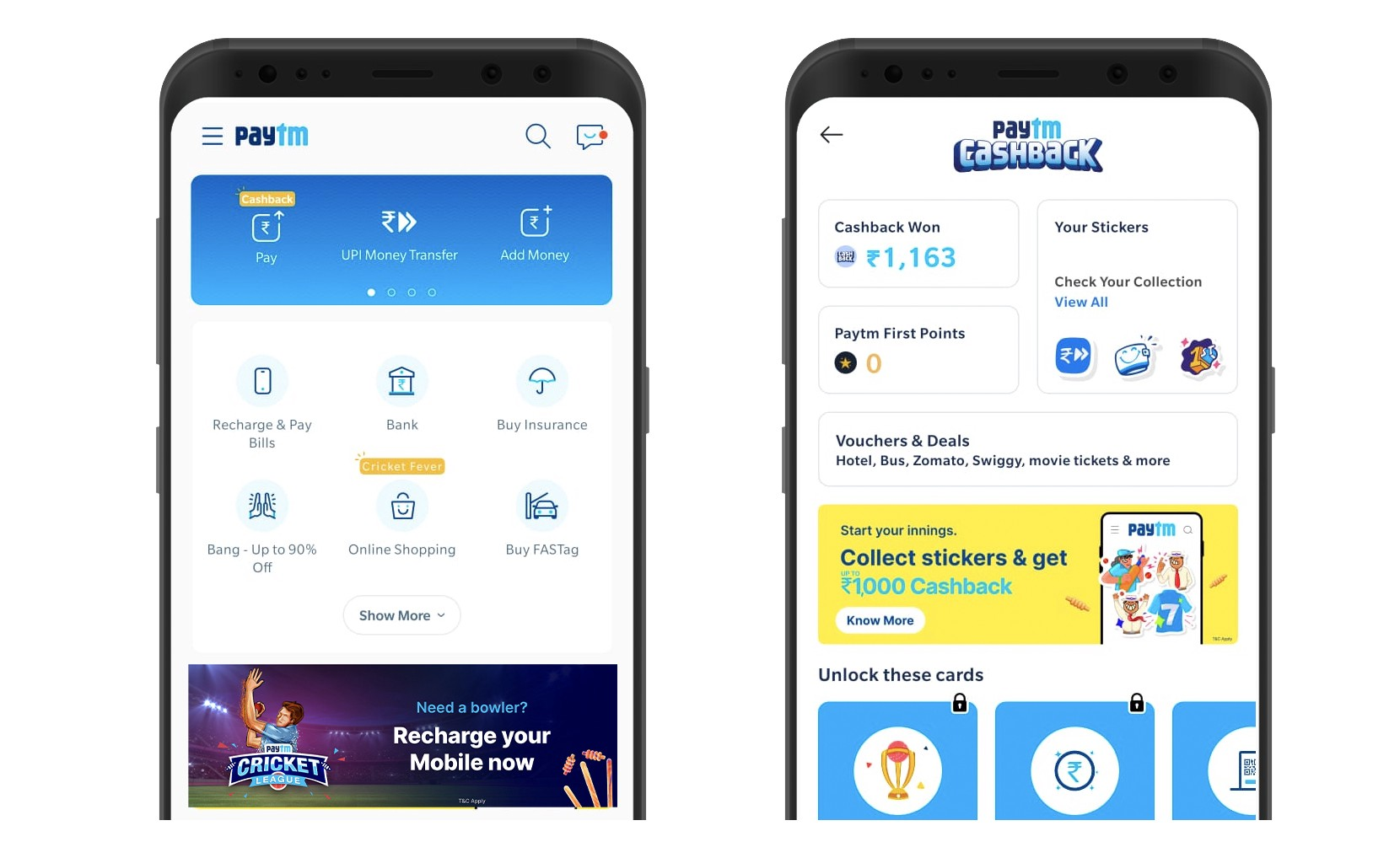 Your Money is Safe with us – the Paytm Android App will be back on Google Play Store shortly | by Paytm | Sep, 2020 | Paytm Blog