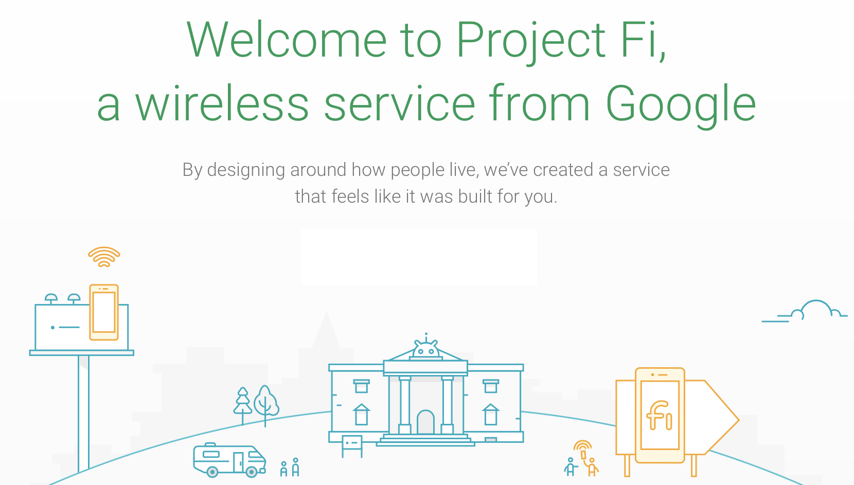 How to hack Google Fi for non-US citizens - Marcus Meurer