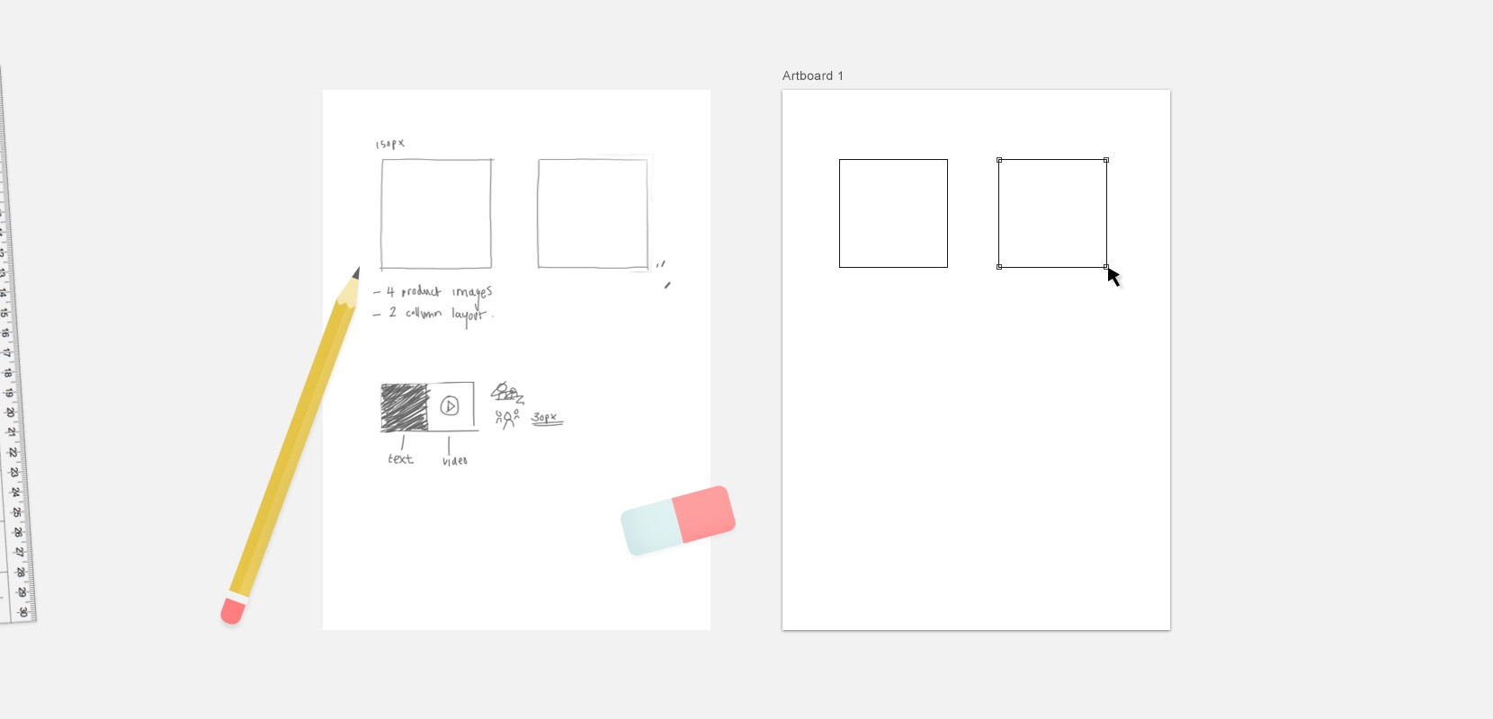 Simple And Mostly Free Ux And Design Setup For Your Project By Thomas Michalak Prototypr