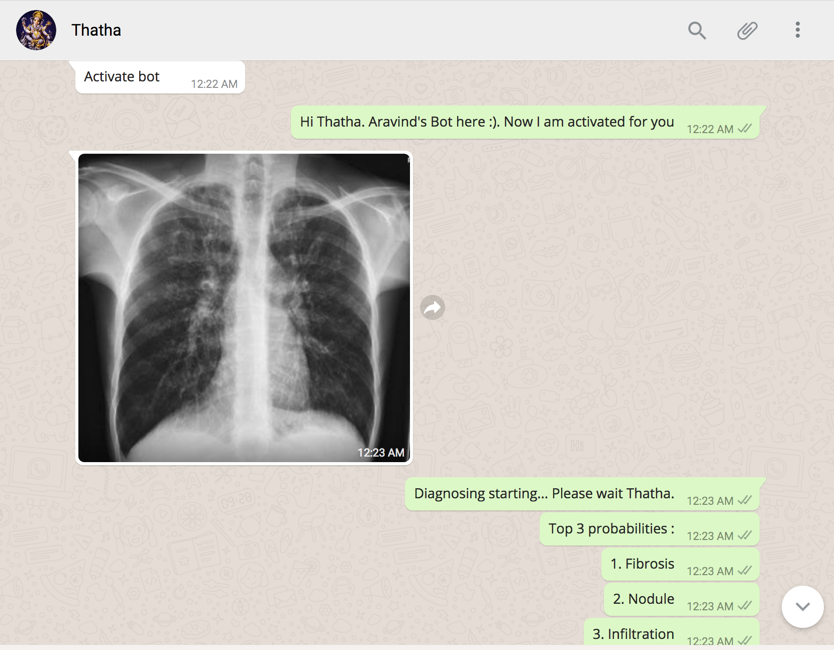 Build a basic News fetching Whatsapp bot in Python under 60