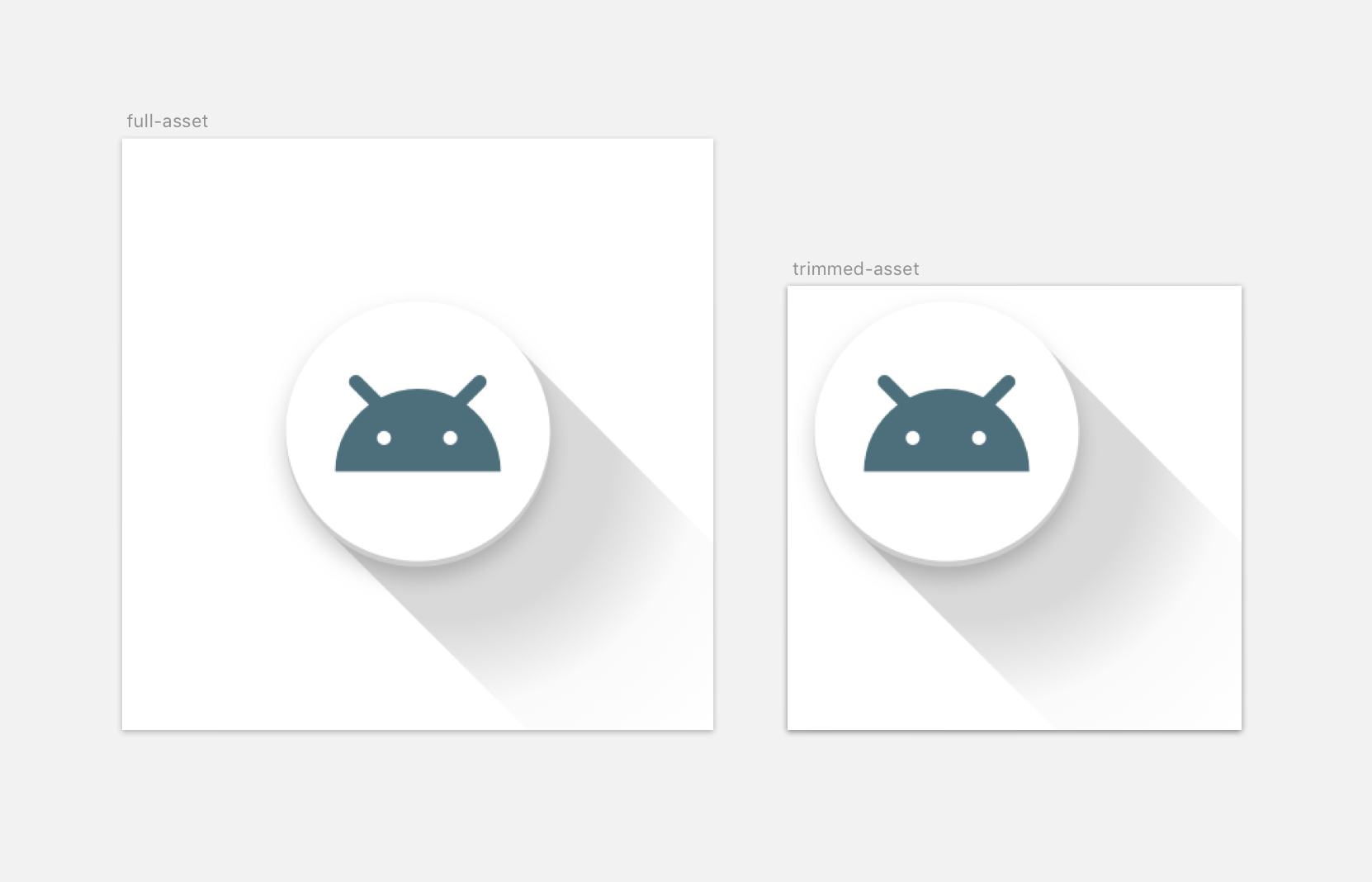 Implementing Adaptive Icons - Android Developers - Medium