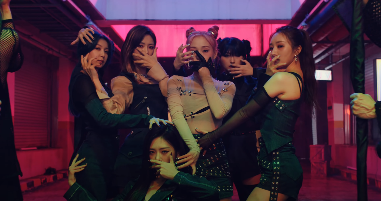 Dreamcatcher's Dystopian Fight Against Hatred In K-pop and Beyond | by  Frank Sanchez | Noteworthy - The Journal Blog
