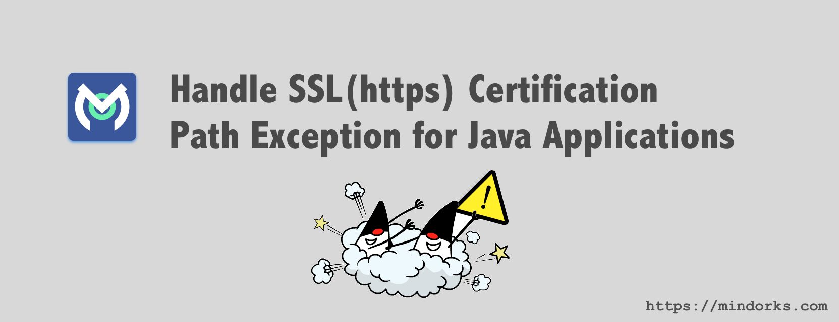 Handle SSL(Https) Certification Path Exception for Java