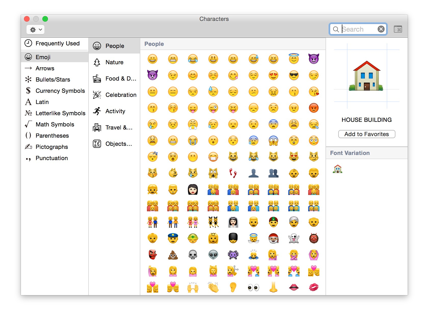 Why you should (not) use Emoji in your passwords - Artiom
