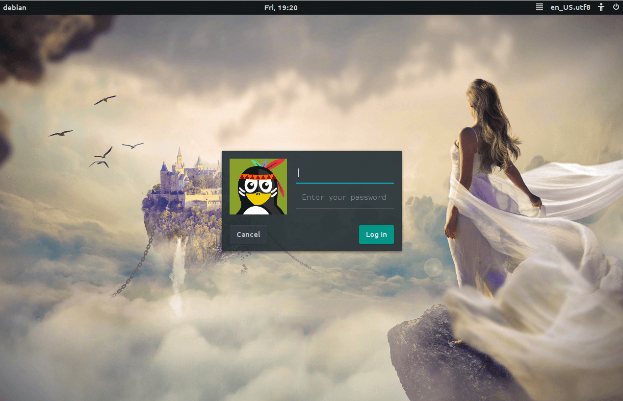 How to Make Debian 9 MATE Desktop Pretty (Themes, Icons, Fonts…)